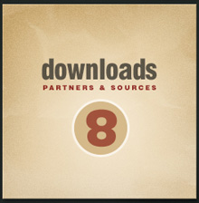 Partners • Sources • Basics • Downloads
